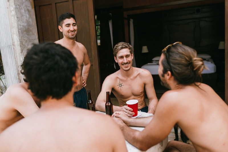 boda en yucatán