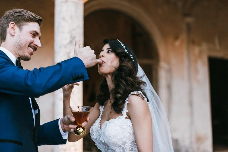 boda en mérida