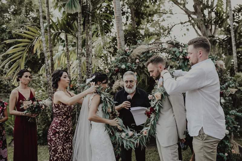 Matrimonio Merida