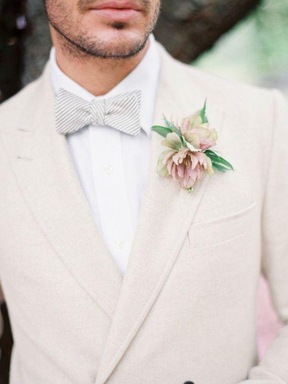 trajes de novio para boda