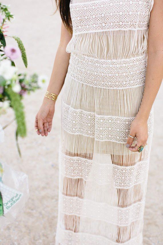 NOVIAS. Outfit para una Ceremonia Civil en Yucatán.