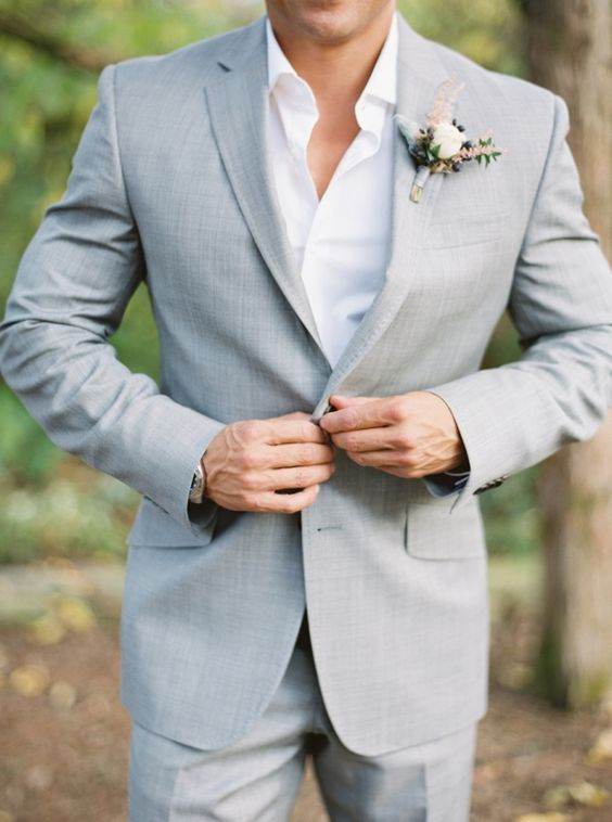 outfit boda en playa