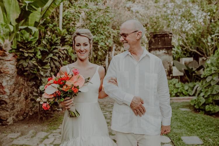 wedding hacienda sac chich merida