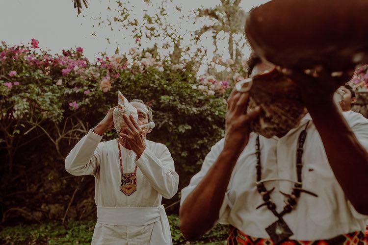 wedding hacienda sac chich merida maya