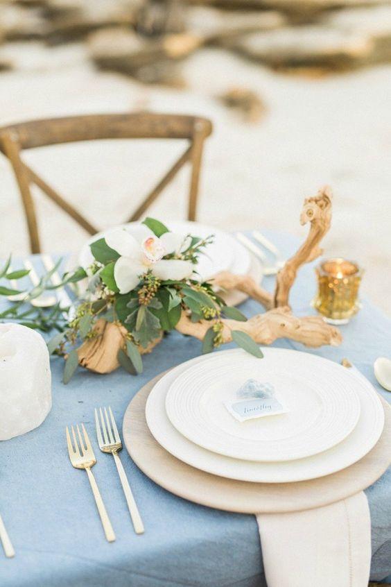 boda en playa yucateca