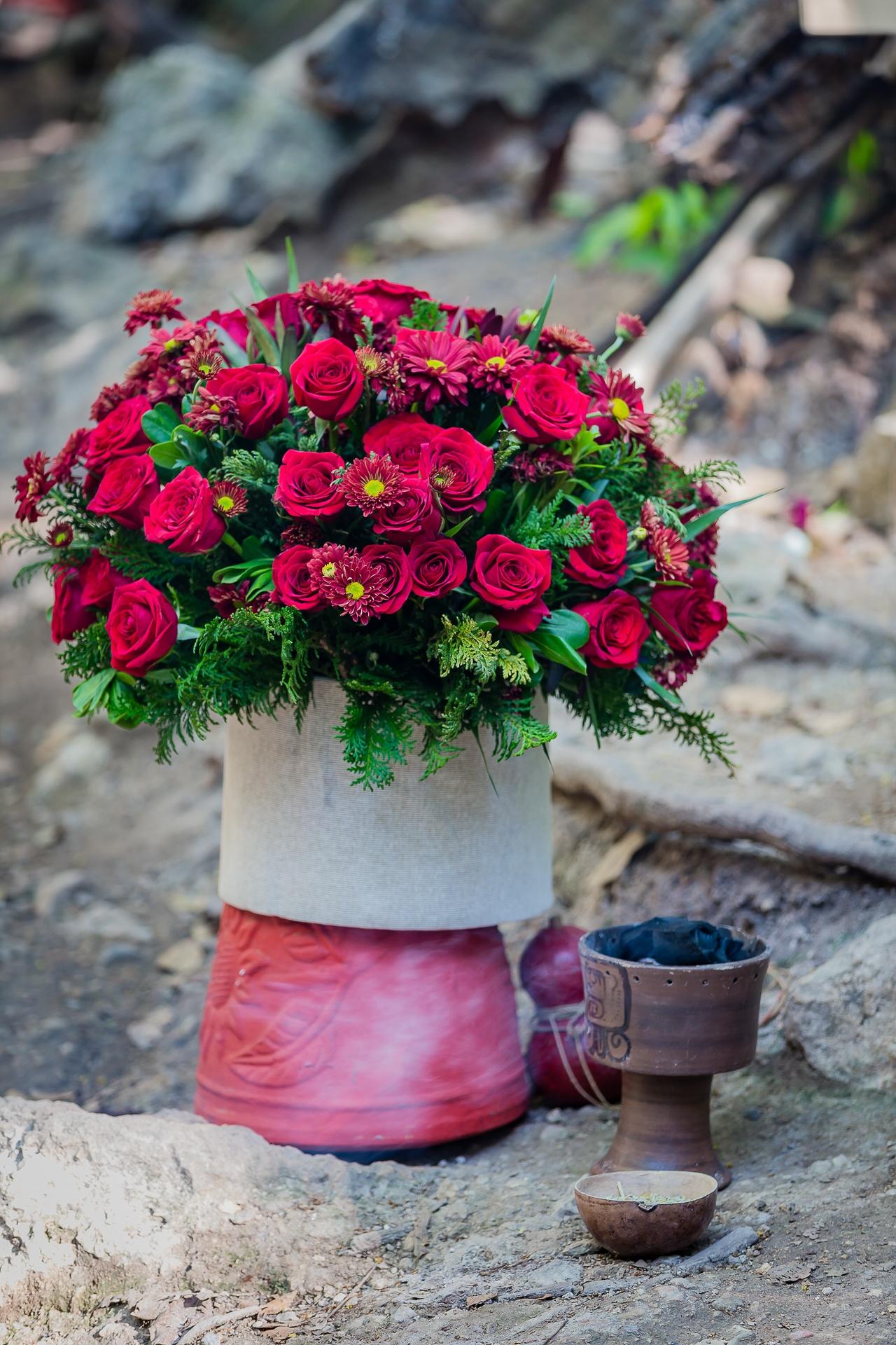 boda en haciendas yucatan