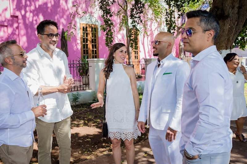 ¿Como vestir para una boda en verano?
