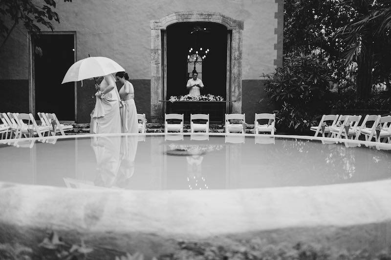 5 imprevistos de boda más comunes en Yucatán. ¿Qué hacer?