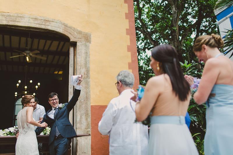 haciendas de yucatan para bodas