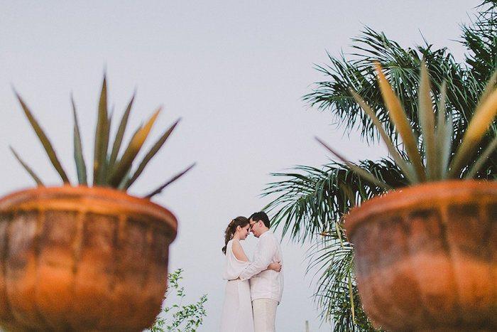 boda hacienda tekik de regil wedding