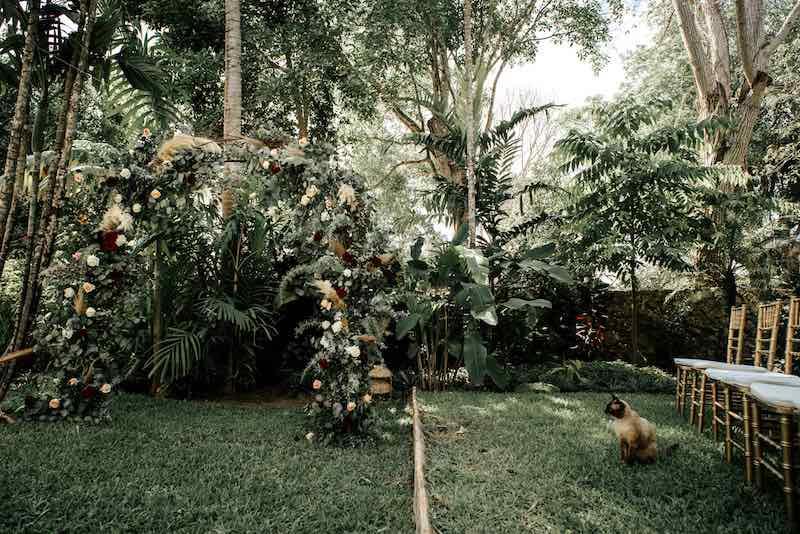 Yucatan Wedding