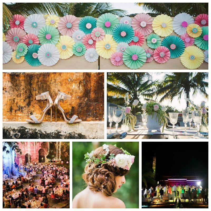 Eventos y Bodas Mérida Yucatan