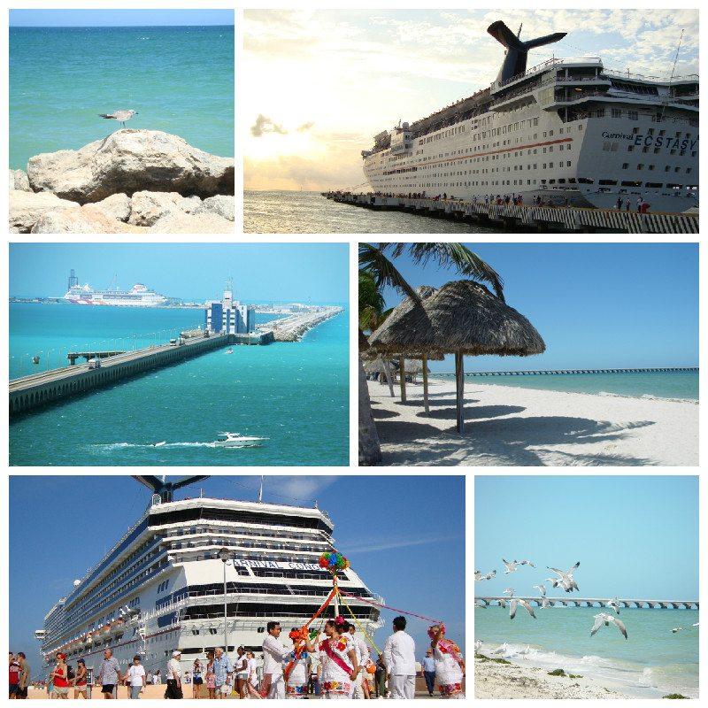 Yucatan Bodas Playa