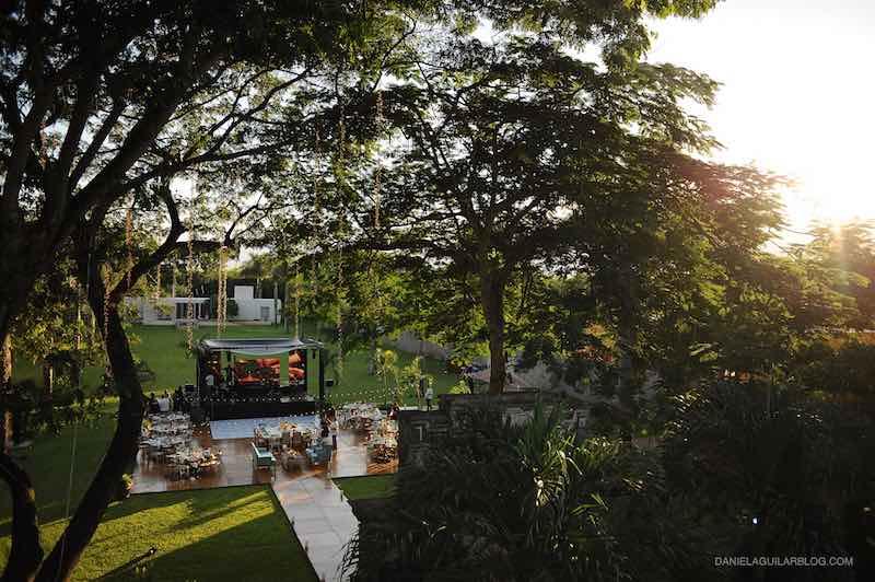haciendas para bodas en valladolid yucatan