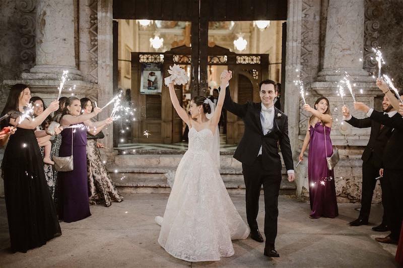 ceremony wedding merida