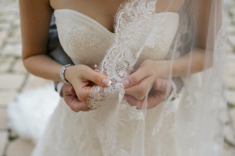 Real Wedding: Eli & Hector. Fotografía: Marcos Valdes