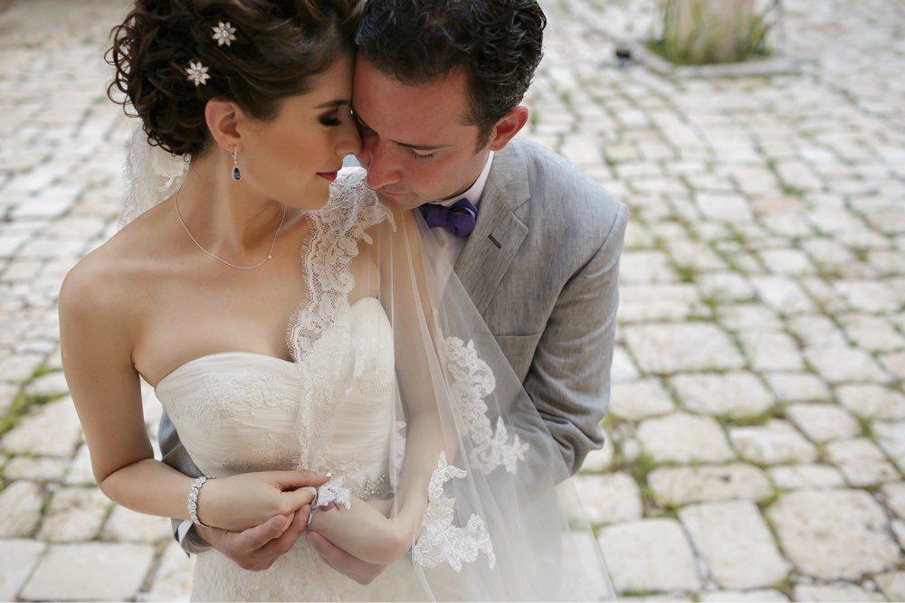 Boda Hacienda Temozón Sur wedding