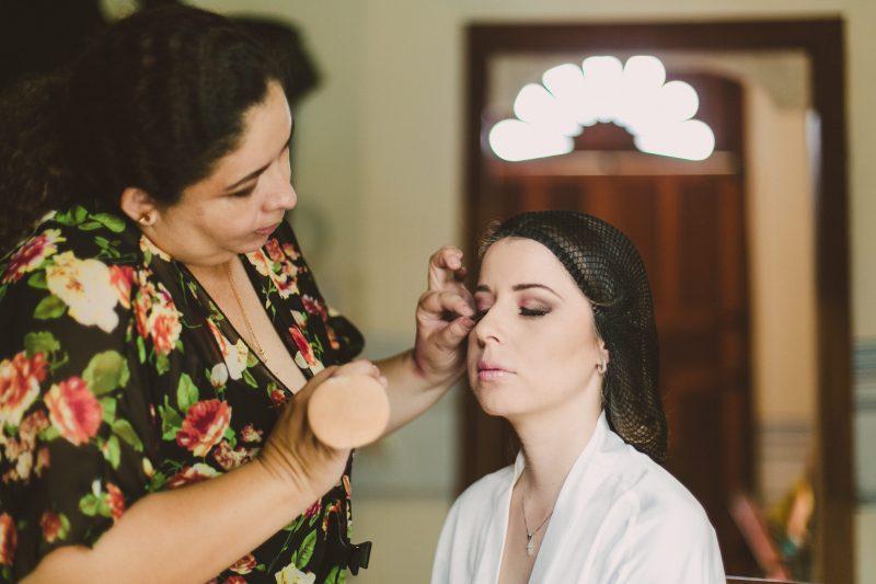 Salones de Belleza en Mérida para novias