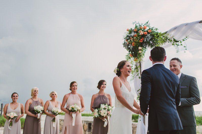 Yucatán: El mejor destino para bodas.