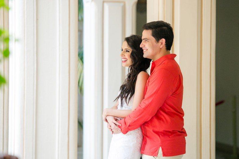 Boda Real. Lorena y Luis