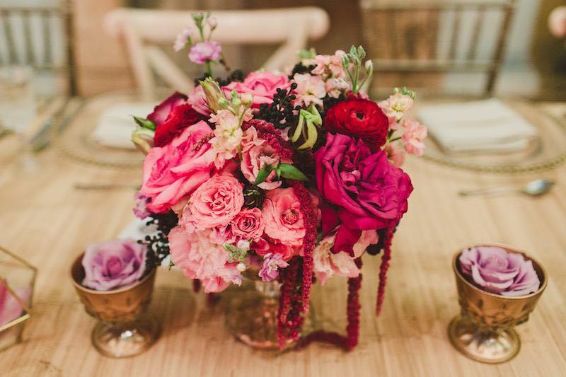 details wedding hacienda flower