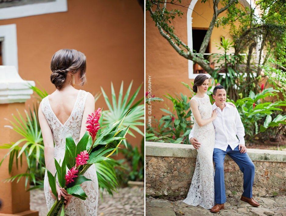 Real Wedding: Toni y Damian, Fotografía: Jaime Glez
