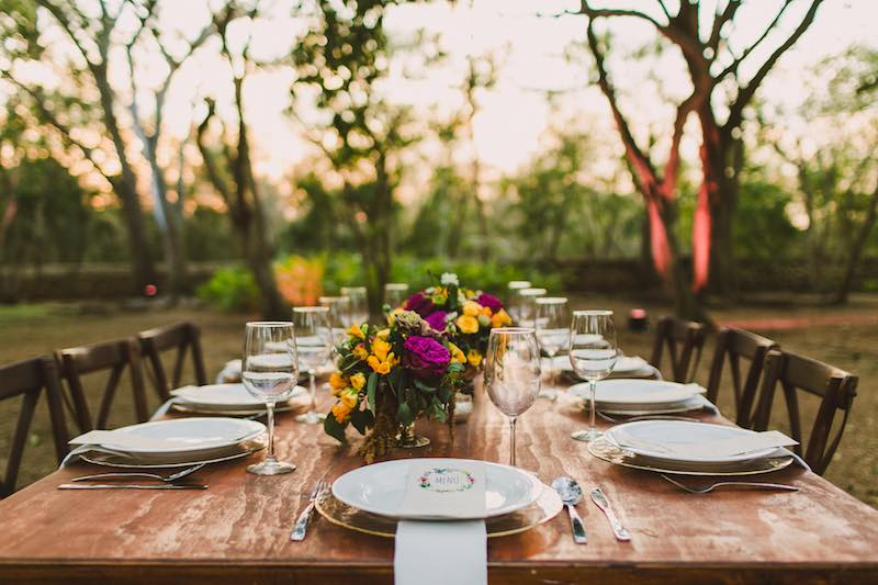 Tendencias de bodas. Ideas que predominan.