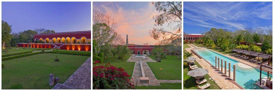 bodas en haciendas yucatan