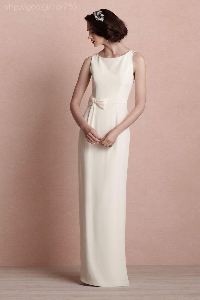 vestidos de novia para mujeres bajitas