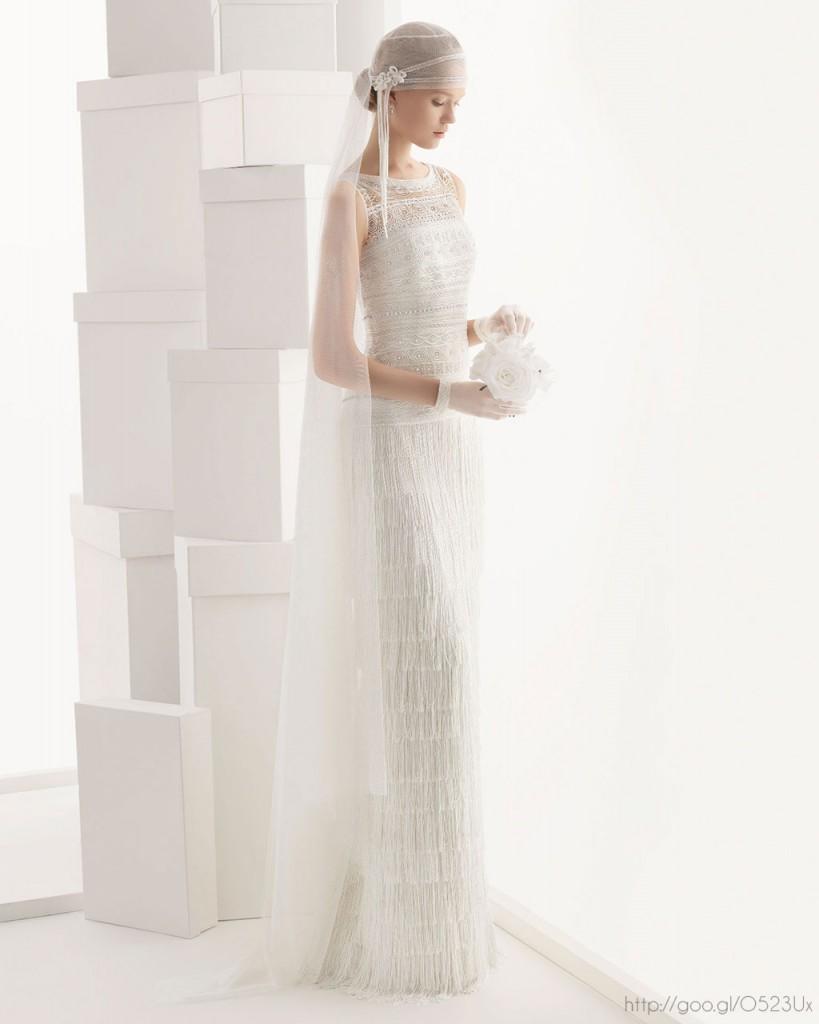 vestidos de novia yucatan