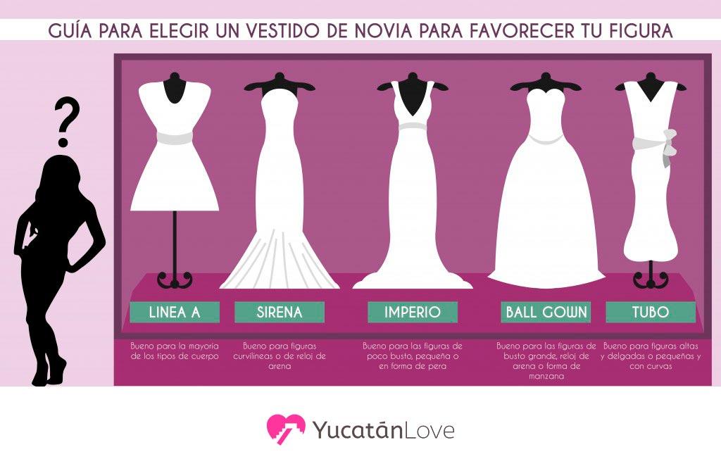 Vestidos Yucatan Boda