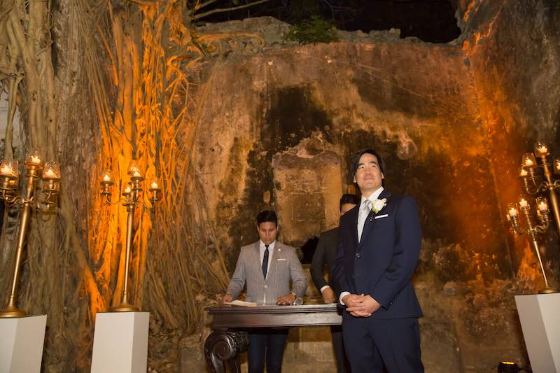 Hacienda Uayamon Wedding Cost