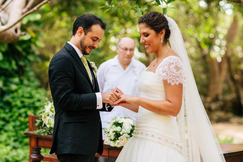 boda en hacienda en yucatan