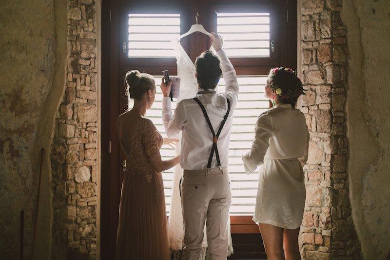 beautiful wedding dress-2