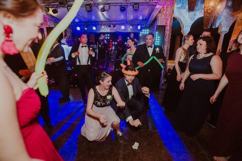 boda diversion