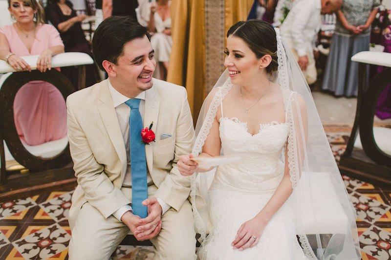 boda en capilla