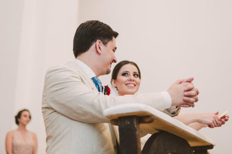 boda en capilla de tekik de regil