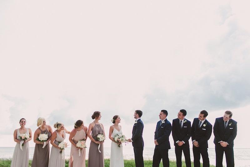 boda en isla holbox