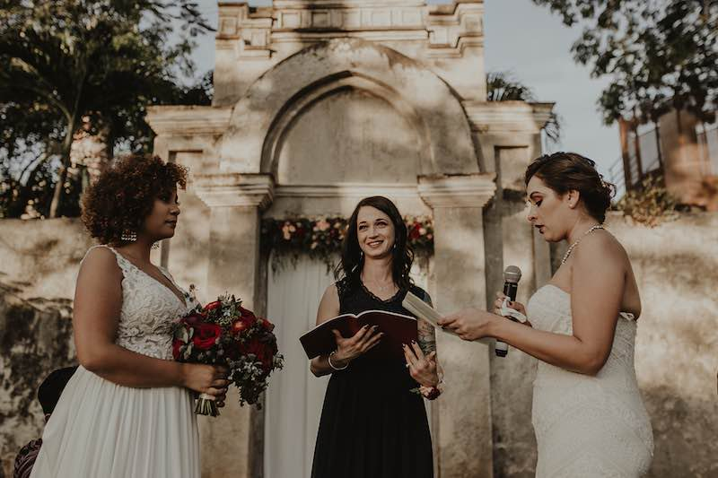 boda merida clima