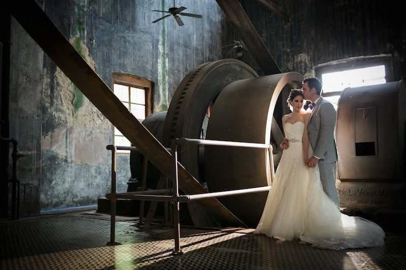 boda hacienda