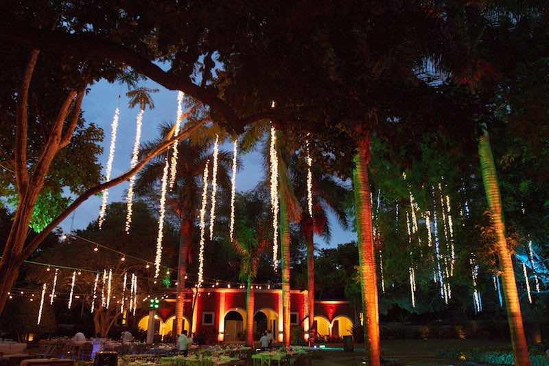 bodas en haciendas merida yucatan
