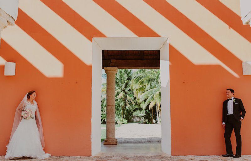 clima boda yucatan