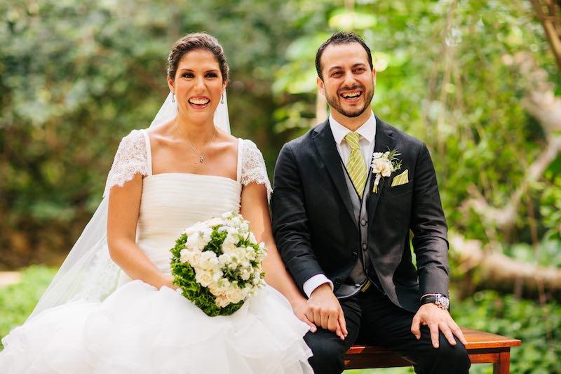 couple wedding