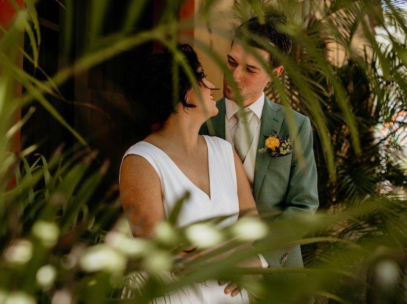 boda en merida