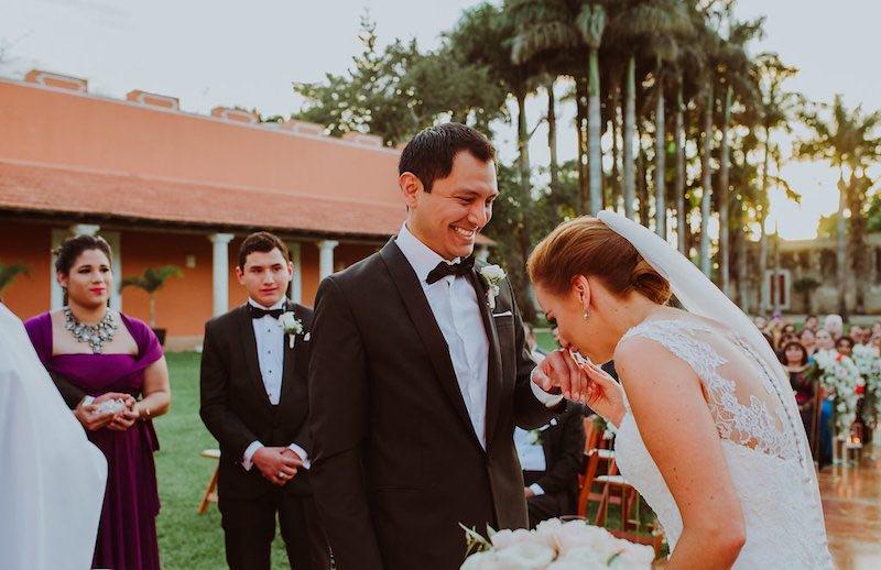real wedding chichi suarez