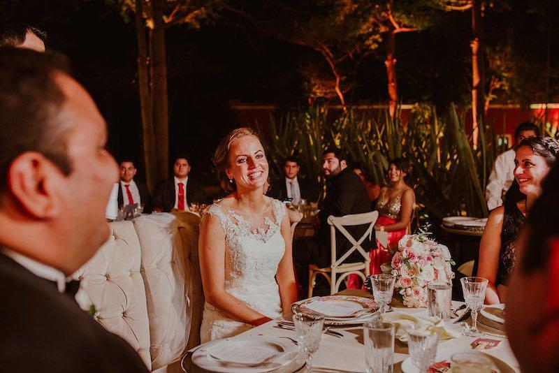 bride fun
