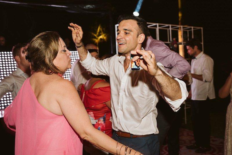 dancingbride