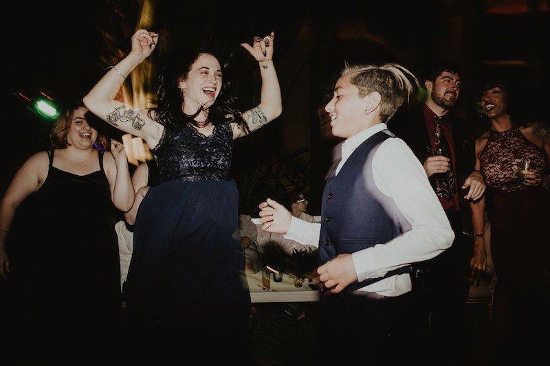 diversion boda en hacienda