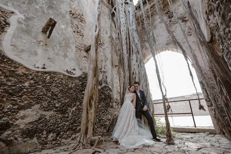 fecha boda merida