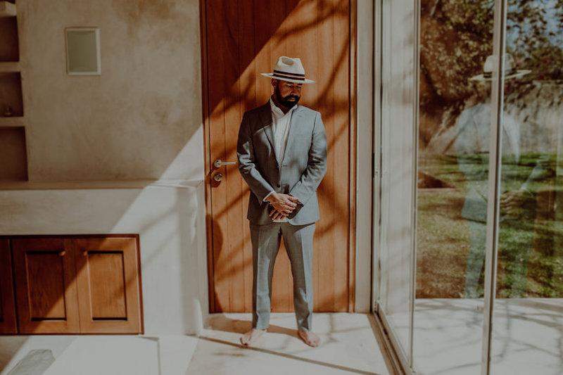 groom shoot wedding yucatan